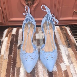 Christian Siriano X Payless Pointed-Toe Pumps